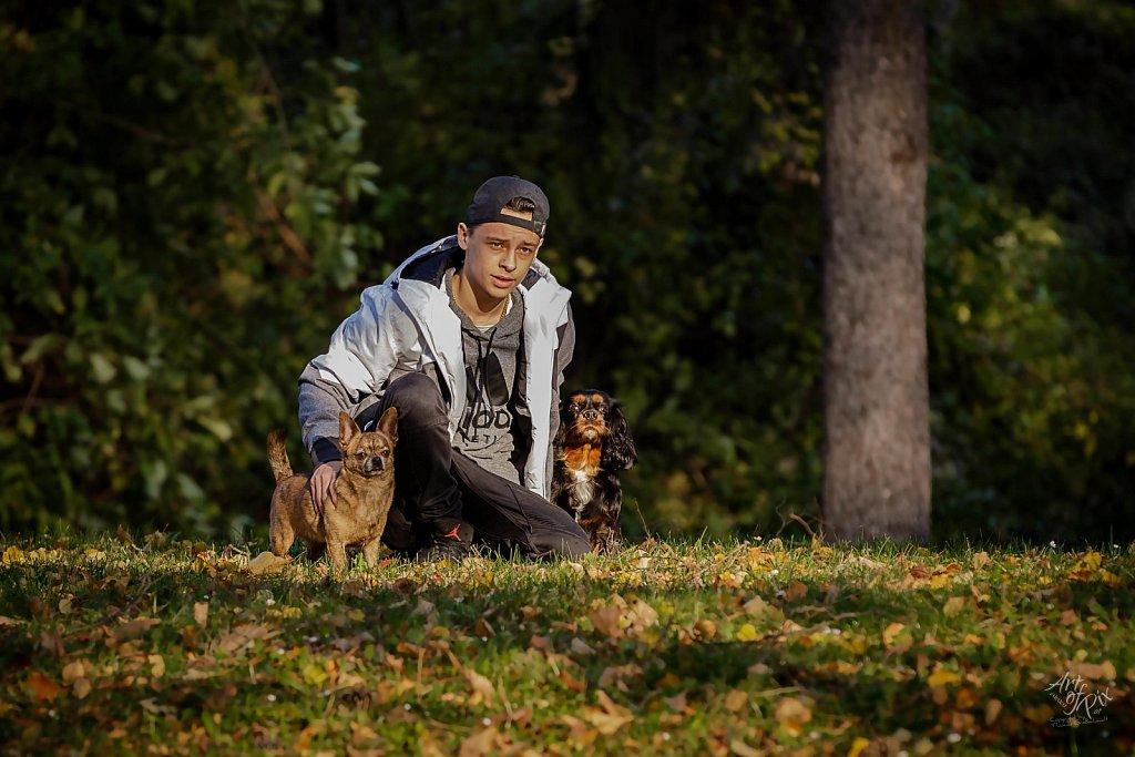 Human & Pet