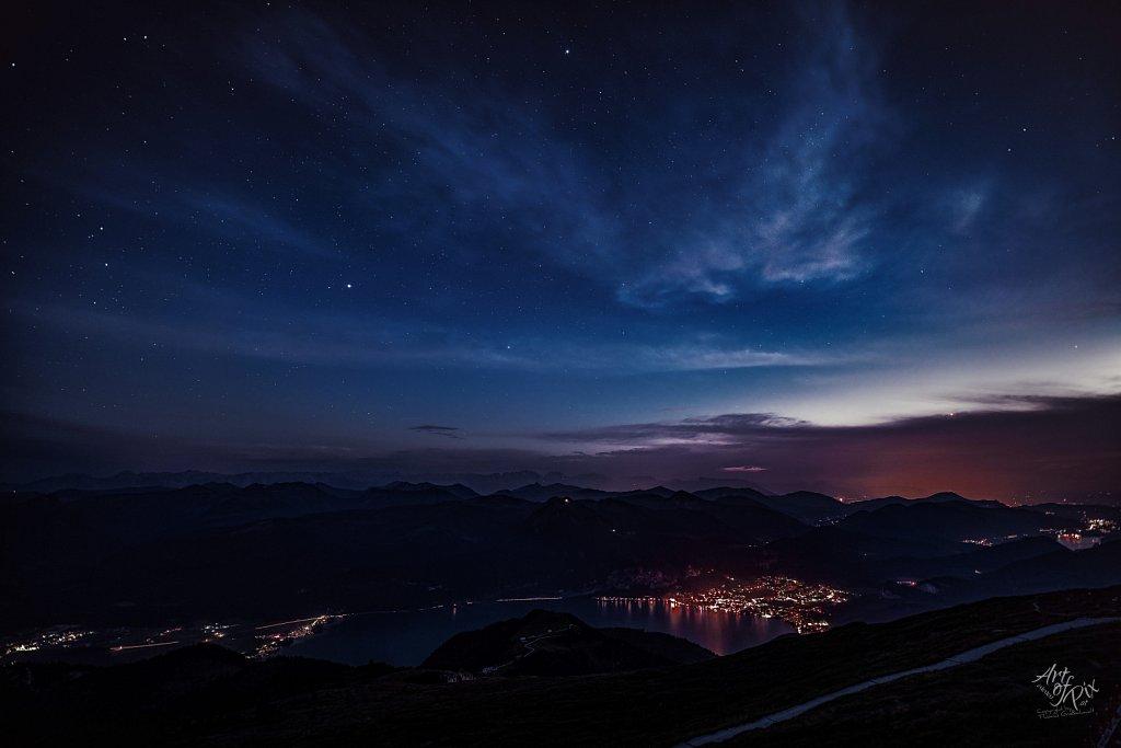 """St. Gilden Starlights"""