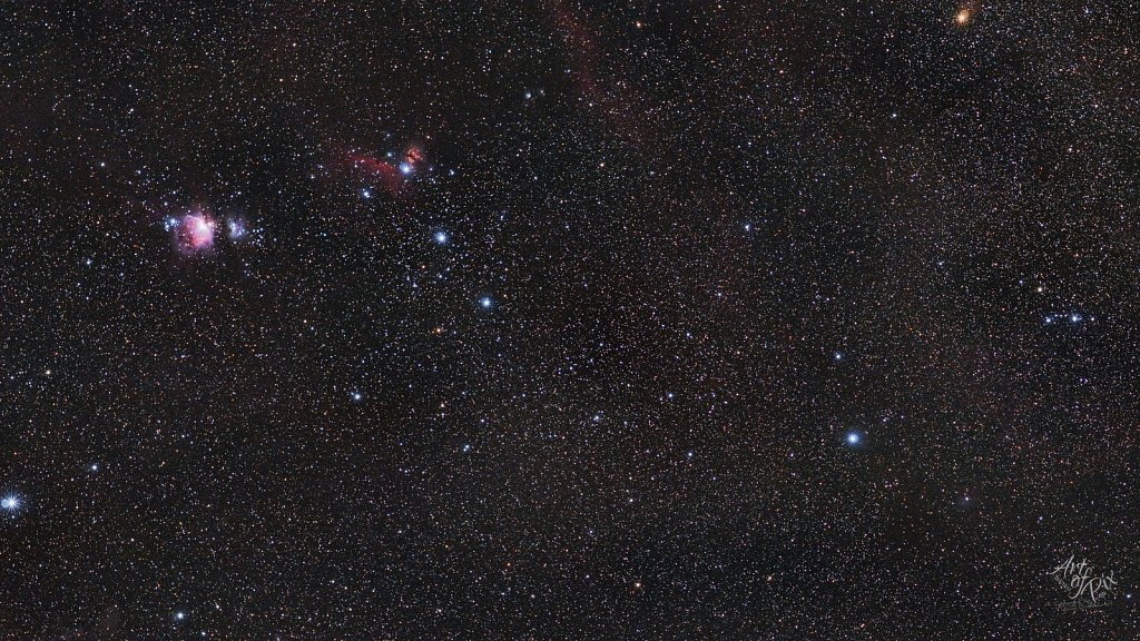"""Orion Widefield"""