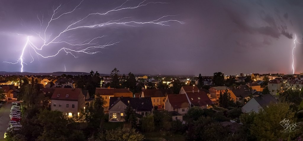 """""""Thunderstruck"""""""