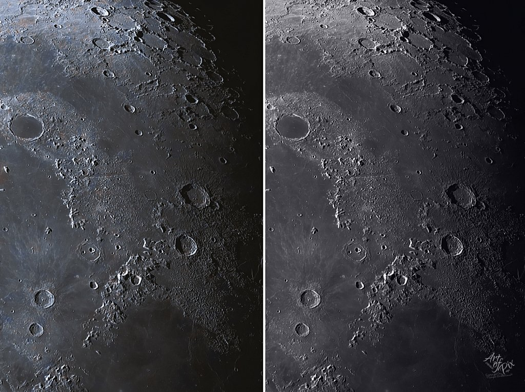 """""""Monds?chtig - Part II : Montes Alpinus & Montes Caucasus"""""""